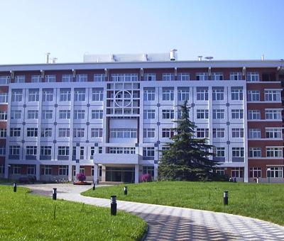 中国伝統獣医学国際研修研究センター