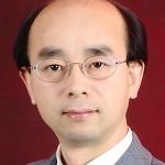 国際中獣医アカデミー理事長:陳武