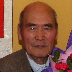 国際中獣医アカデミー名誉院長_王清蘭教授