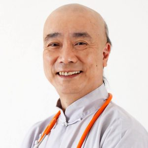 国際中獣医学院日本校校長-石野孝