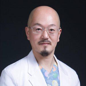 国際中獣医学院日本校副校長_梅原孝三