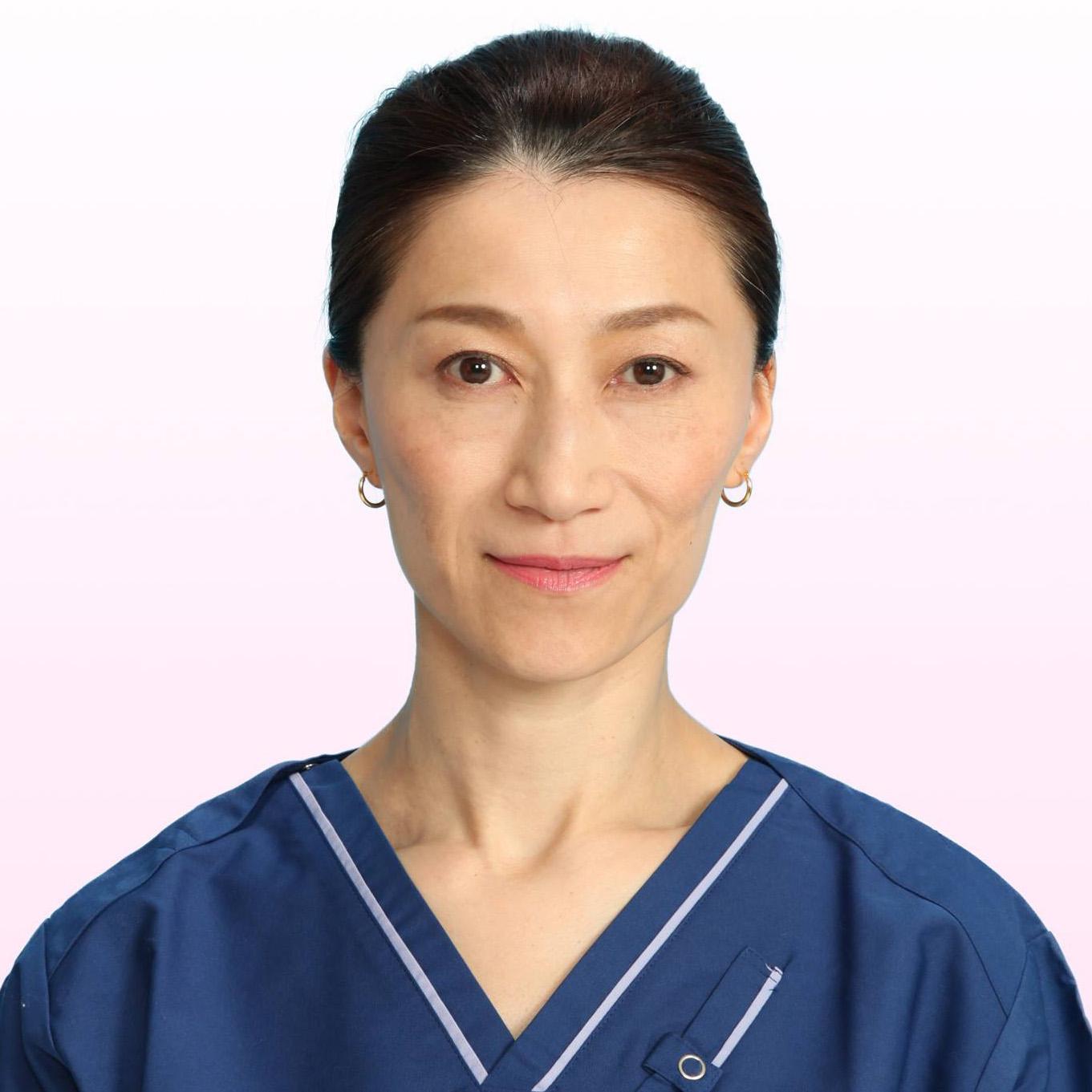 国際中獣医アカデミー日本校講師_菅野明子