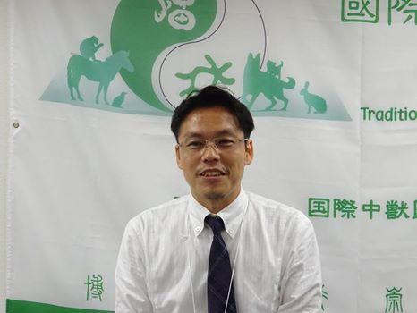 増田先生(SBS静岡放送)