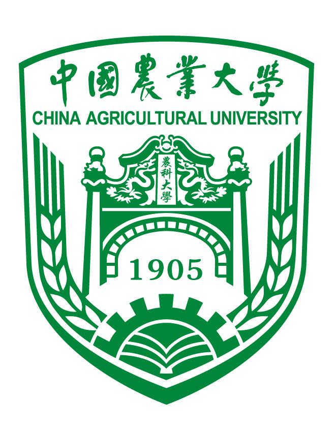 中国农业大学(校章)