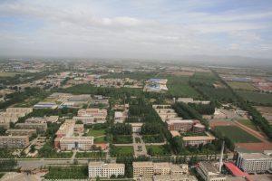 北京农学院(全景)