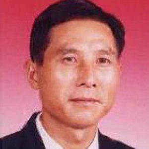 胡元亮教授