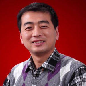 国際中獣医学院中国本校顧問団・講師団/張涛副教授