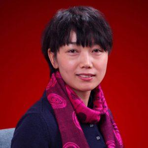 国際中獣医学院中国本校顧問団・講師団/董虹教授