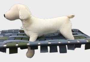 鍼灸施術用犬の保定台|作り方-01(JTCVM国際中獣医学院日本校)