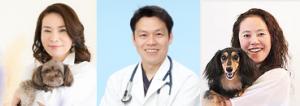 講師(東京)1|中医漢方獣医師養成講座|JTCVM国際中獣医学院日本校