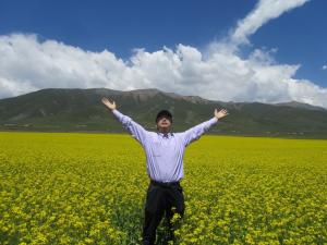 国際中獣医学院北京本校リニューアルイベント&北京農学院研修ツアー|JTCVM国際中獣医学院日本校