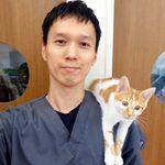 小山 隆正|JTCVM国際中獣医学院日本校認定中獣医鍼灸師