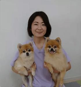安田章江 JTCVM国際中獣医学院日本校