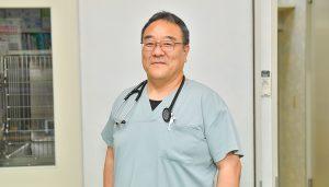 鈴木一隆|JTCVM国際中獣医学院日本校