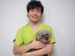 薬袋拓也|JTCVM国際中獣医学院日本校