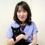 池堂 亜季奈|JTCVM国際中獣医学院日本校認定中獣医鍼灸師
