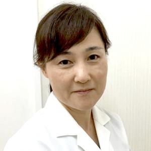 関根和子|認定中獣医鍼灸師|国際中獣医学院日本校