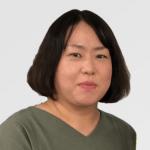 菊田典子|JTCVM国際中獣医学院日本校認定中獣医鍼灸師