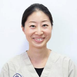 深谷 幸代||JTCVM国際中獣医学院日本校認定中獣医鍼灸師