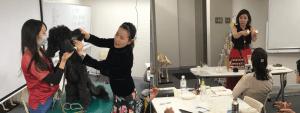 中医漢方獣医師養成講座|国際中獣医学院日本校