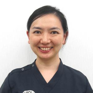 池田菜穂|JTCVM国際中獣医学院日本校認定中獣医鍼灸師
