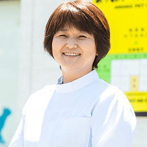 木下あゆみ|国際中獣医学院日本校講師