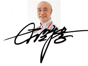 JTCVM国際中獣医学院日本校校長 石野孝