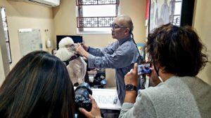 歯周病で悩む犬猫たちのQOL向上に貢献『Vi001』(動物病院専用)