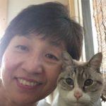 s0418-Motoko-Tojo JTCVM国際中獣医学院認定中獣医鍼灸師