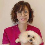 小松直子|国際中獣医学院日本校講師